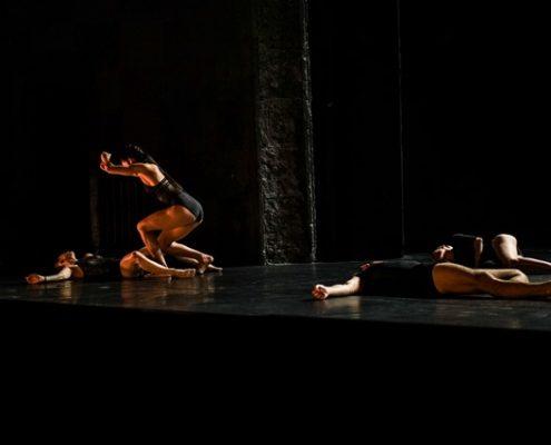 ballet prejlocaj prishtina
