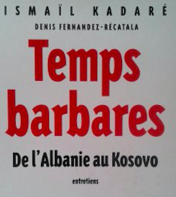 Les 4 Couleurs - Ismail Kadaré