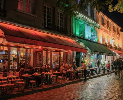 montmartre 10 choses a visiter a paris