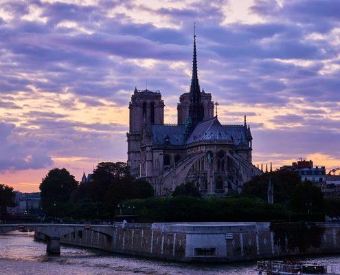notre dame 10 choses a visiter a paris