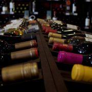 Le vin au Kosovo